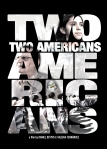 Two Americans Poster