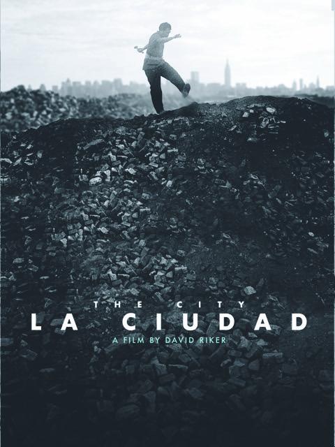 La_Ciudad_poster